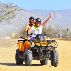 Double ATV Tour